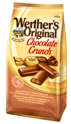 Chocolate Crunch