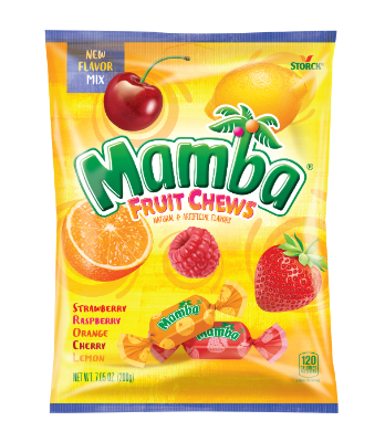 Mamba Fruit -