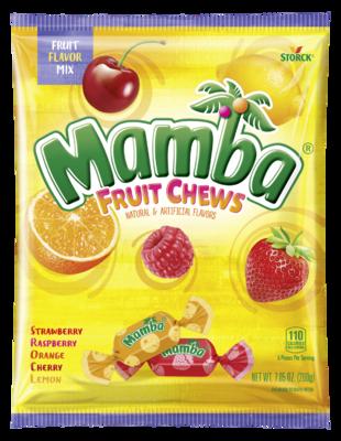 Mamba Fruit -