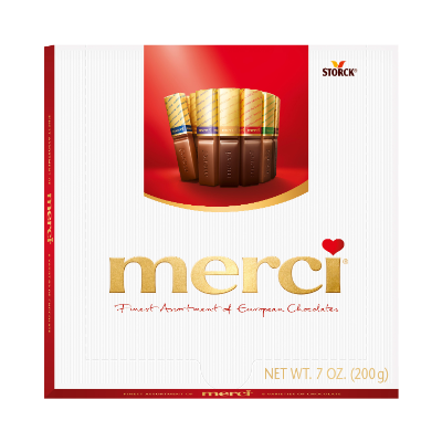merci Finest Assortment 7oz -
