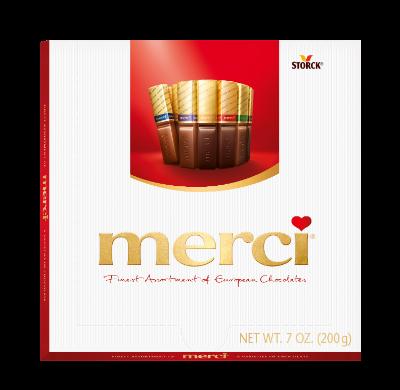 merci Finest Assortment 7oz -
