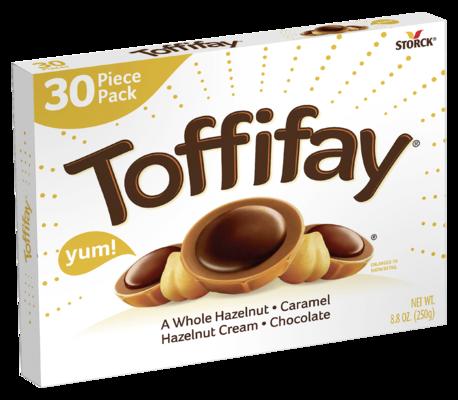 Toffifay 30 pieces -
