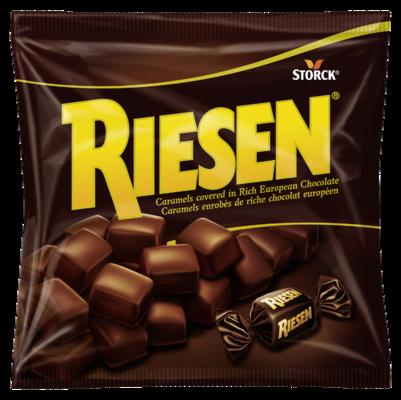 RIESEN -