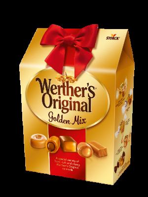 Werther's Original – Golden Mix