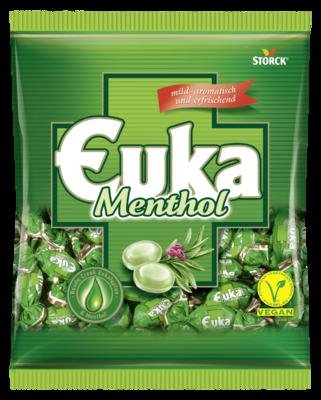 Euka Menthol - Eukalyptus-Menthol Bonbons mit Reedy Creek Eukalyptus