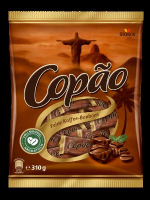 Copão - Kaffee-Bonbons