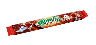 Mamba Cola - Kaubonbons