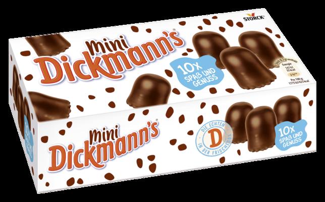 Schoko Strolche 10er - Schokoladen-Schaumküsse