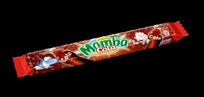 Mamba Cola - Žvečilni bonboni