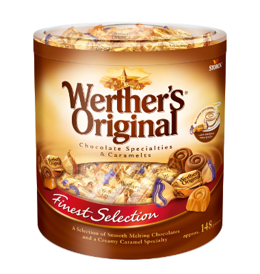 Werther's Original Finest Selection